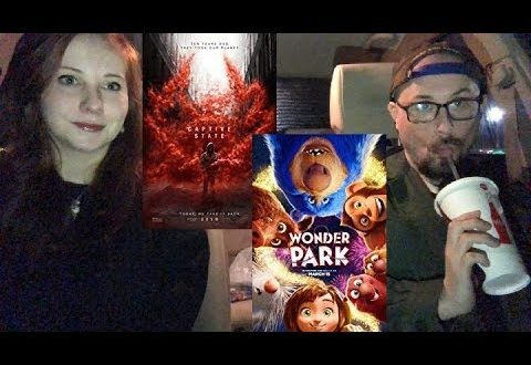 Wonder Park / Captive State - Midnight Screenings